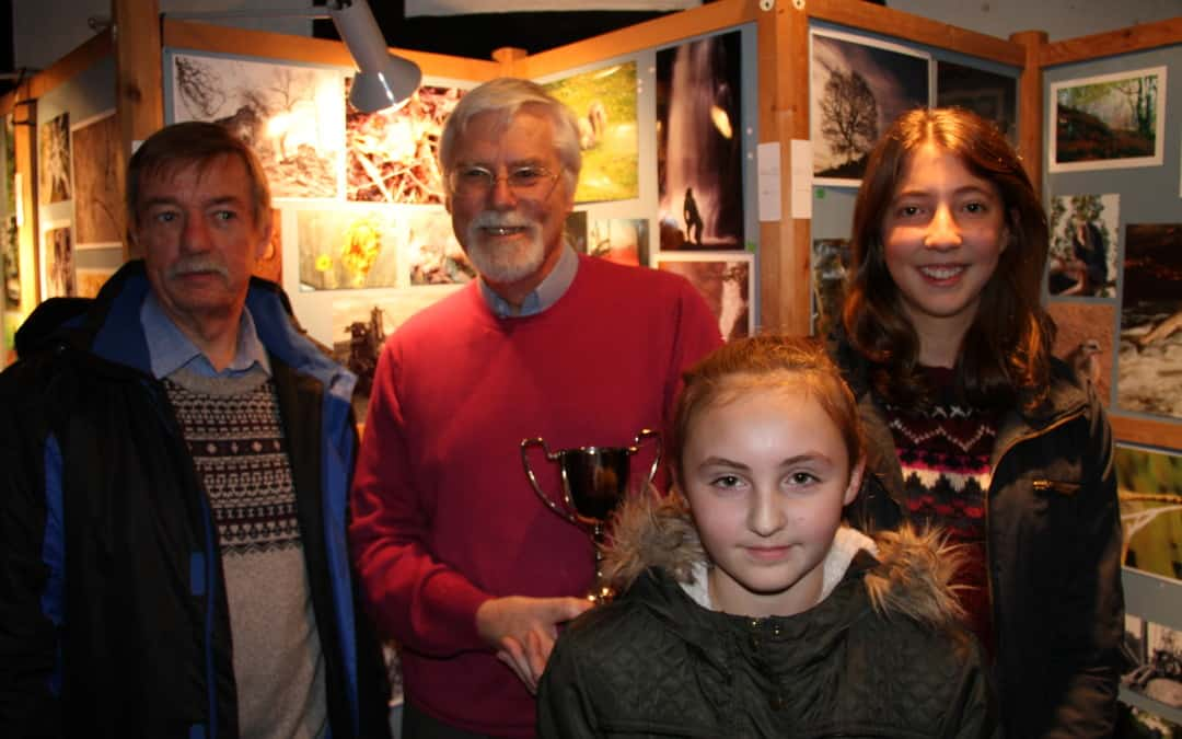 Llanfyllin Photography Competition 2015