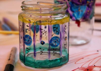 Stained Glass Crafts 2017 20