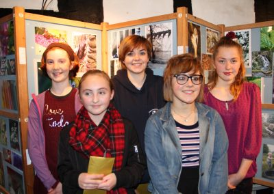 Llanfyllin Photography Competition 2016 5