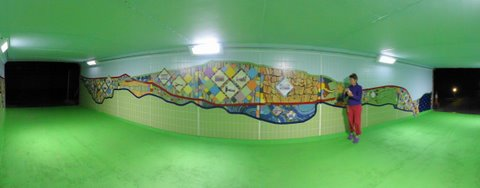 Underpass Project 2011