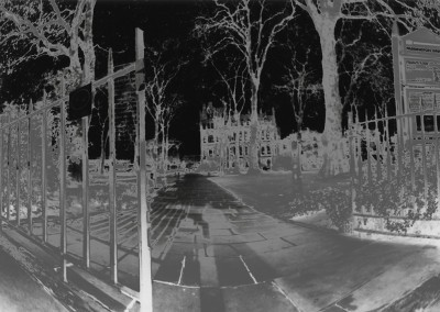 5 Paddington Green Pinhole