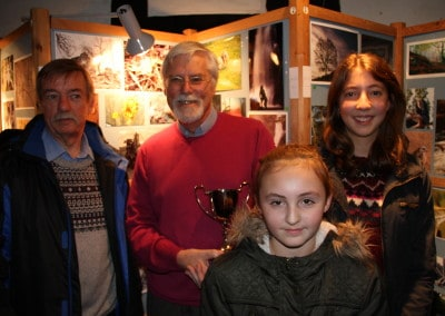 Llanfyllin Photography Competition 2015 1