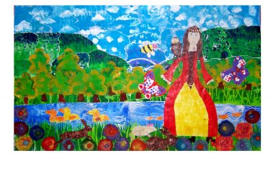 Celebrating Children's Creativity 2016 - 17 33